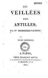 Les Veillées des Antilles