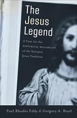 The Jesus Legend