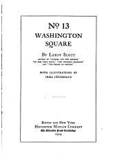 Number Thirteen Washington Square
