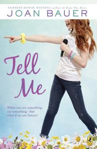 Tell Me Book