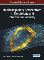 Multidisciplinary Perspectives in Cryptology and Information Security
