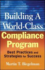 Building a World-Class Compliance Program