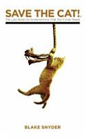 Save the Cat PDF