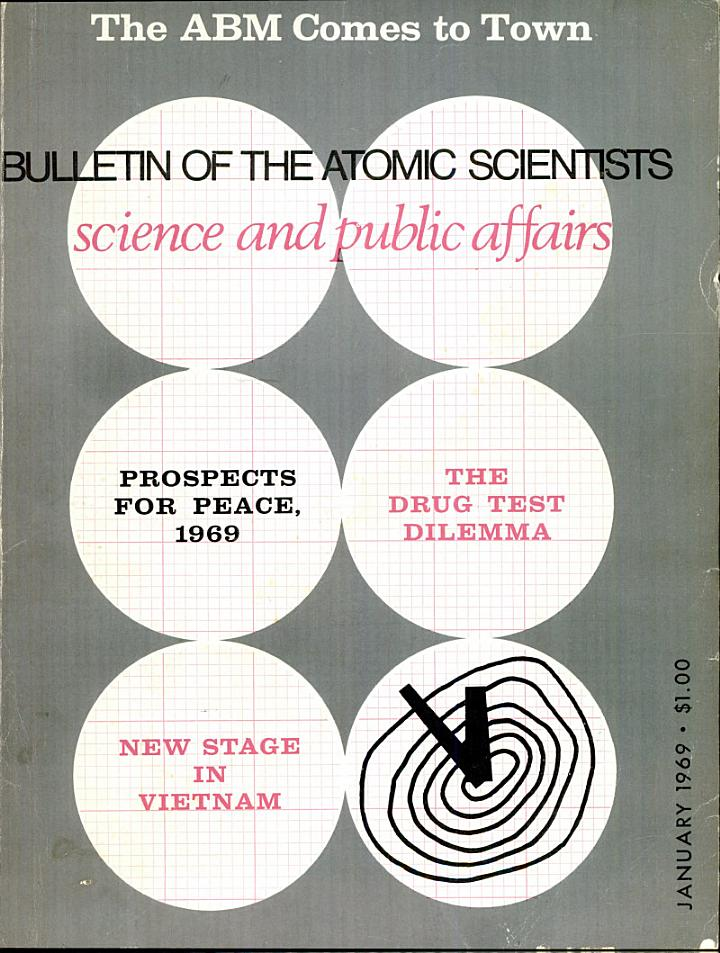 Bulletin of the Atomic Scientists