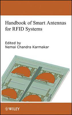 Handbook of Smart Antennas for RFID Systems PDF