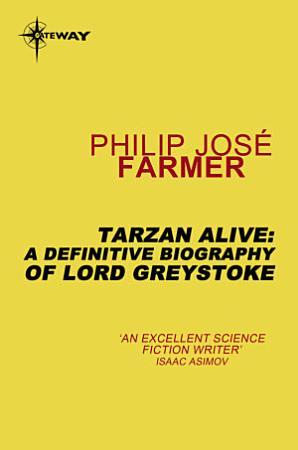 Tarzan Alive PDF