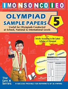 Olympiad Sample Paper 5 PDF
