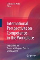 International Perspectives on Competence in the Workplace PDF