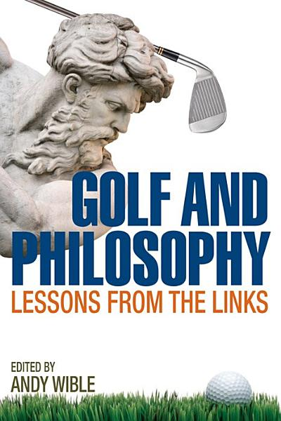 Golf and Philosophy PDF