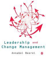 Leadership and Change Management PDF