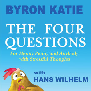 The Four Questions Book