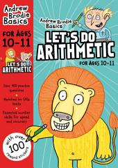 Let's do Arithmetic 10-11