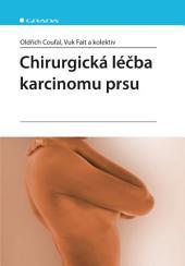 Chirurgická léčba karcinomu prsu