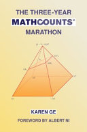 The Three-Year MATHCOUNTS Marathon