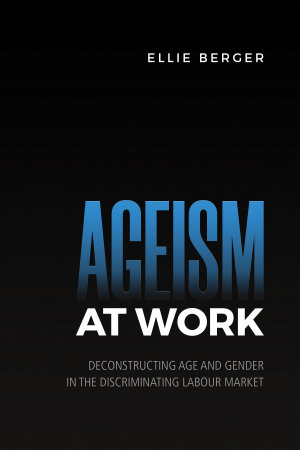 Ageism at Work