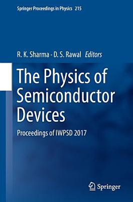 The Physics of Semiconductor Devices PDF