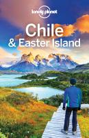 Lonely Planet Chile   Easter Island PDF