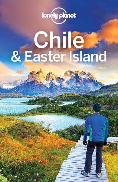 Lonely Planet Chile Easter Island