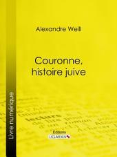 Couronne, histoire juive