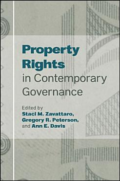 Property Rights in Contemporary Governance PDF