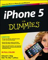 iPhone 5 For Dummies PDF