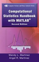 Computational Statistics Handbook with MATLAB PDF