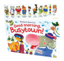 Richard Scarry s Good Morning  Busytown