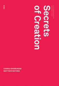 Secrets of Creation PDF