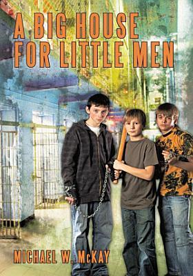 A Big House for Little Men PDF