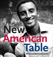 New American Table PDF