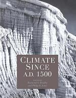 Climate Since A.D. 1500