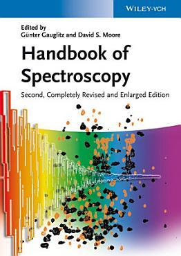 Handbook of Spectroscopy PDF