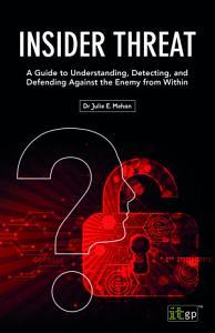 Insider Threat Book