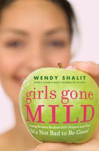 Girls Gone Mild Book