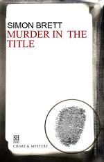 Murder in the Title