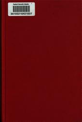 Bulletin: Museum Notes, Volumes 1-2; Volumes 4-5; Volume 10