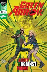 Green Arrow  2016 2019   49 PDF