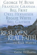 Download Real Men  Real Faith Book