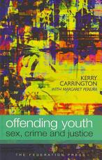 Offending Youth PDF