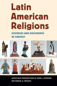 Latin American Religions PDF