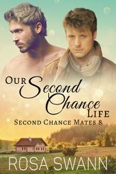Our Second Chance Life (Second Chance Mates 8): MM Alpha/Omega Mpreg Gay Romance