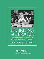 Beginning with Braille PDF
