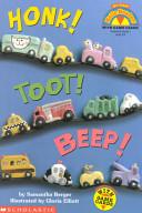 Honk  Toot  Beep  PDF