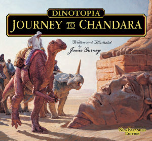Dinotopia  Journey To Chandara PDF