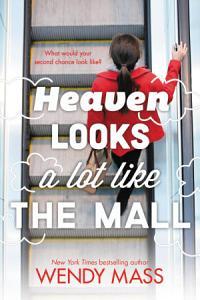 Heaven Looks a Lot Like the Mall Book