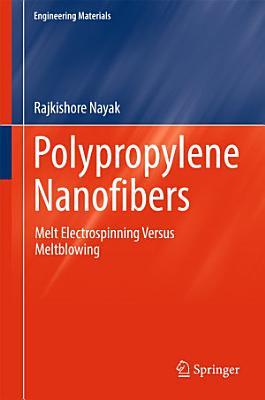 Polypropylene Nanofibers