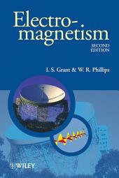 Electromagnetism: Edition 2