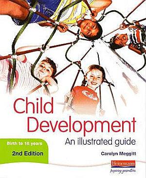 Child Development PDF