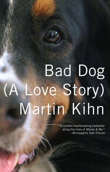 Download Bad Dog Book