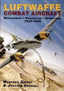 Luftwaffe Combat Aircraft